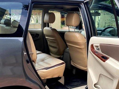 2013 Toyota Innova 2.5 VX (Diesel) 8 Seater MT in Mumbai