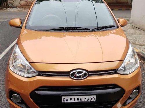 2013 Hyundai Grand i10 Asta MT for sale in Bangalore