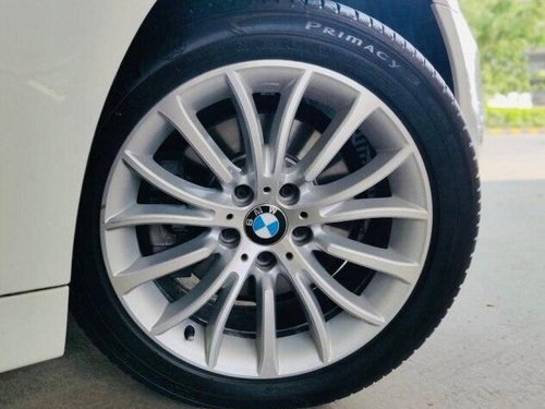 Used 2015 BMW 5 Series 2013-2017 AT for sale in Ahmedabad