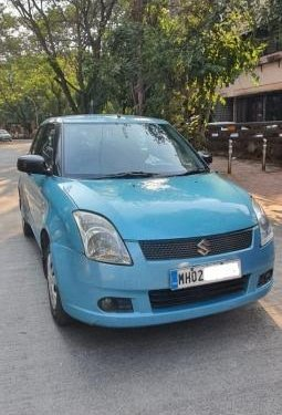 Used 2007 Maruti Suzuki Swift VXI MT for sale in Mumbai