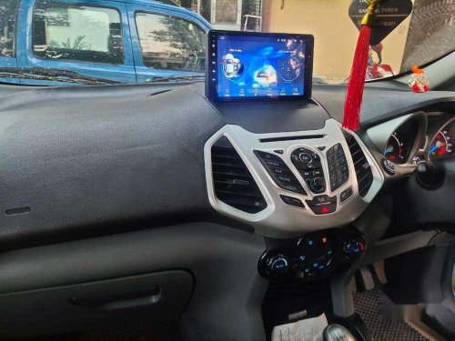 Used Ford Ecosport, 2014 MT for sale in Raipur