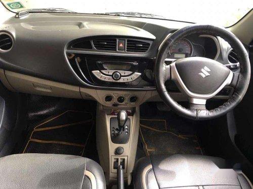 Used 2015 Maruti Suzuki Alto K10 VXI AT in Coimbatore
