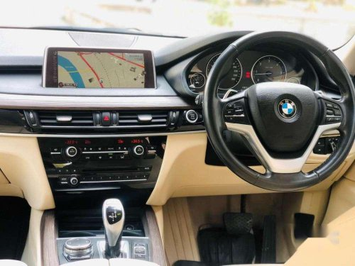 Used 2015 BMW X5 xDrive 30d Expedition AT in Pune