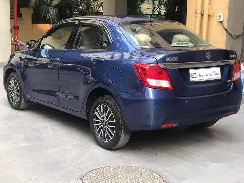 Maruti Suzuki Swift Dzire ZDI Plus, 2017, Petrol AT in Mumbai
