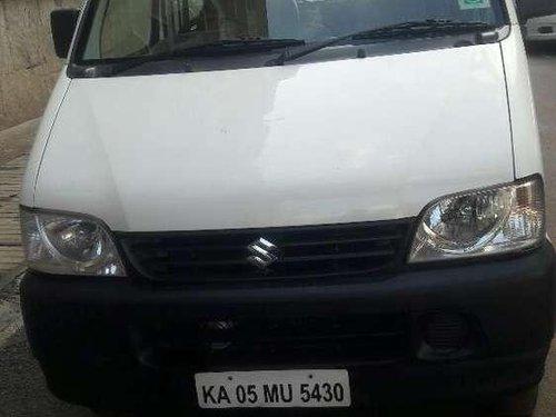 2016 Maruti Suzuki Eeco MT for sale in Bangalore