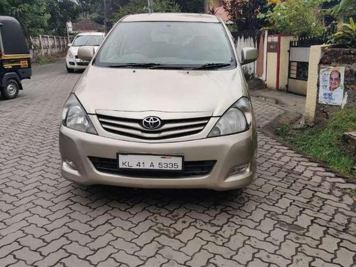 Used 2007 Toyota Innova MT for sale in Perumbavoor