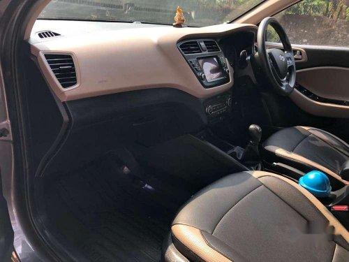 Hyundai Elite I20 Asta 1.2 (O), 2018, Petrol MT in Mumbai
