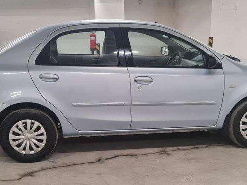 Toyota Etios G, 2011, Petrol MT for sale in Coimbatore