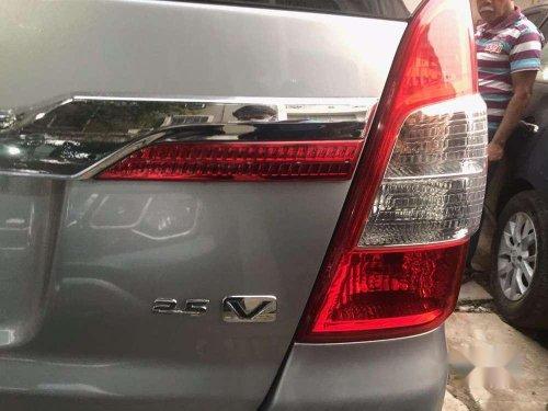 Toyota Innova 2.5 VX 7 STR 2015 MT for sale in Kolkata