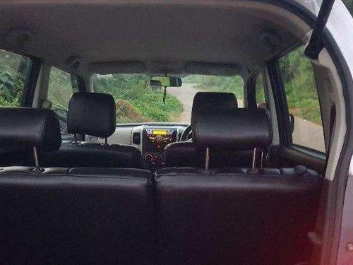 Used Maruti Suzuki Wagon R VXI 2015 MT for sale in Kalpetta