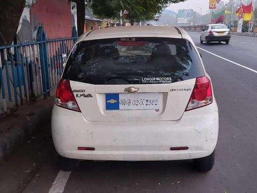 Used Chevrolet Aveo U VA 1.2 2007 MT in Kolkata