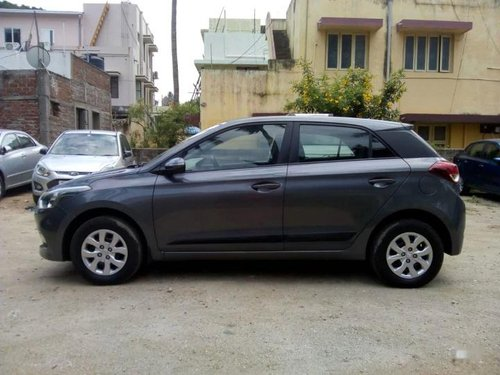 2015 Hyundai Elite i20 Sportz 1.2 MT in Coimbatore