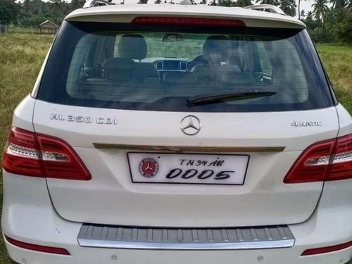 Mercedes Benz CLA 2013 AT for sale in Erode