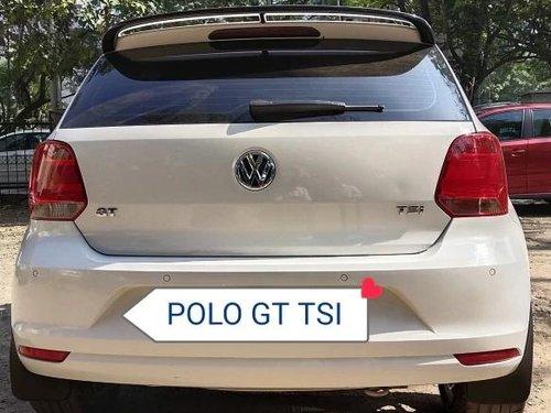 Used 2018 Volkswagen Polo GT TSI MT in Pune