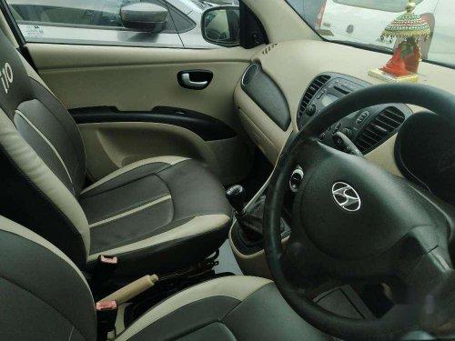 Used 2010 Hyundai i10 Sportz 1.2 MT in Sangli