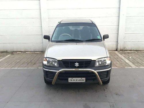 Used Maruti Suzuki Alto 2011 MT for sale in Chennai