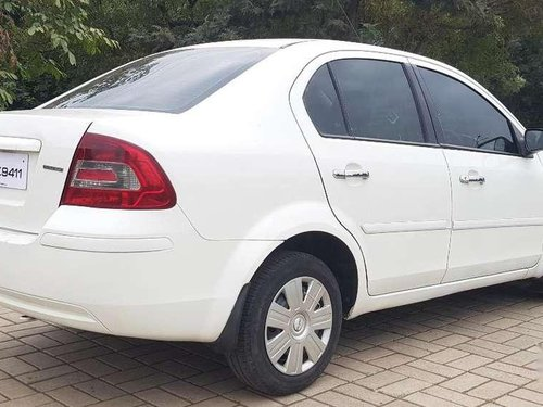 Used 2007 Ford Fiesta MT for sale in Nashik