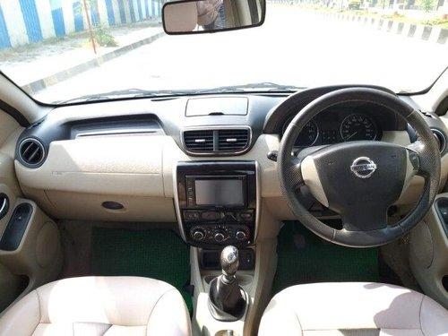 Nissan Terrano XV 110 PS 2015 MT in Mumbai