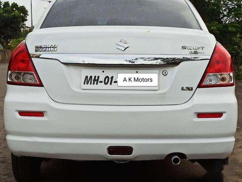 Maruti Suzuki Swift Dzire LXI, 2008, Petrol MT in Mumbai
