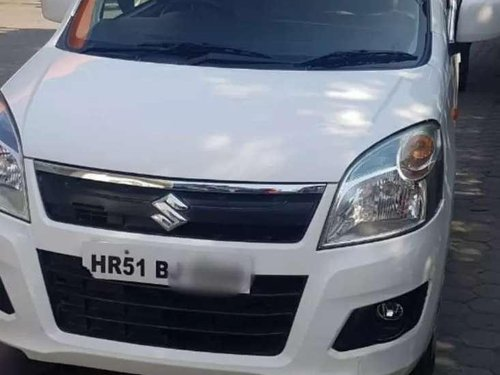 Used 2016 Maruti Suzuki Wagon R AT for sale in Karnal