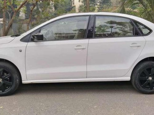 2014 Skoda Rapid AT for sale in Mumbai