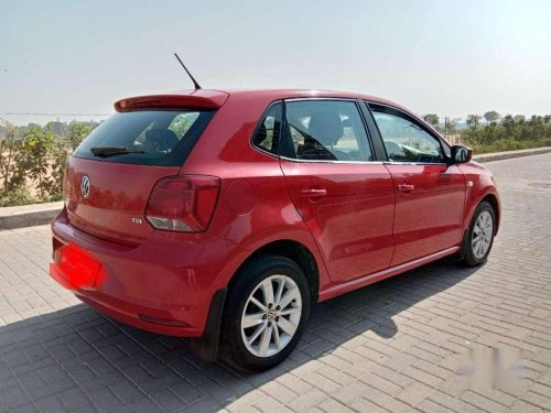 2015 Volkswagen Polo MT for sale in Ahmedabad