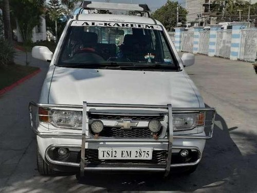 2013 Chevrolet Tavera MT for sale in Hyderabad