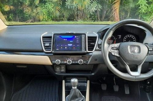 Used 2020 Honda City MT for sale in Hyderabad
