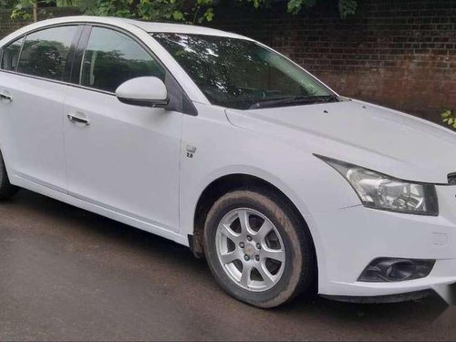 2011 Chevrolet Cruze LTZ MT for sale in Ahmedabad