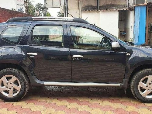 2014 Renault Duster MT for sale in Pune