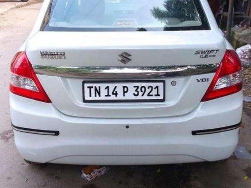 Maruti Suzuki Swift Dzire 2018 MT in Chennai