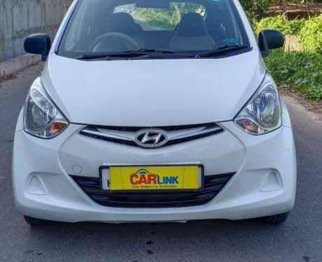 Used Hyundai Eon 2016 MT for sale in Thiruvananthapuram