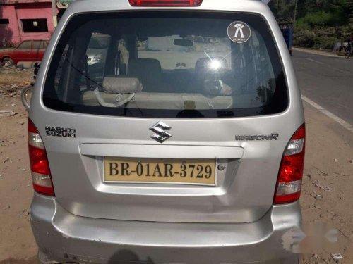 Used 2009 Maruti Suzuki Wagon R MT for sale in Patna