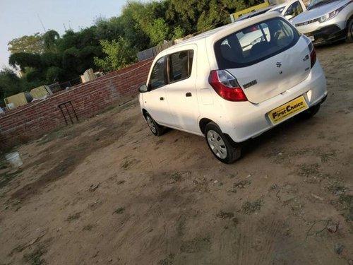2014 Maruti Suzuki Alto K10 VXI MT in New Delhi