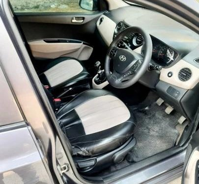 Used Hyundai i10 Asta 2014 MT for sale in Nagpur