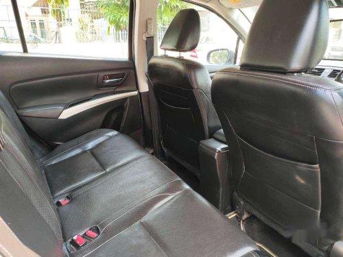 2017 Maruti Suzuki S Cross MT for sale in Ahmedabad