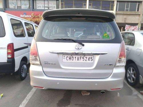 Toyota Innova 2.5 V 7 STR, 2010, Diesel MT in Chandigarh