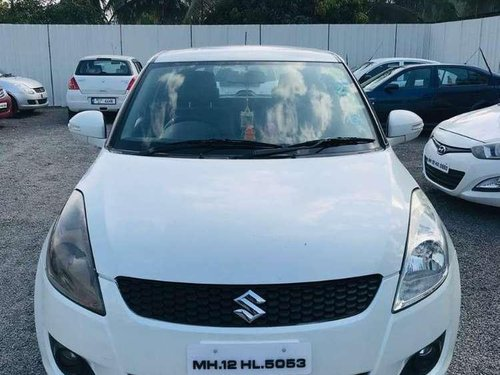 Used Maruti Suzuki Swift VXI 2011 MT for sale in Pune