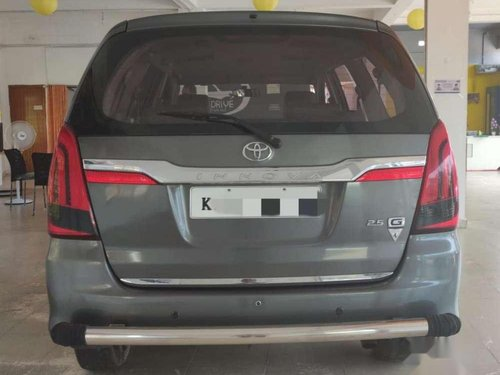 Used 2014 Toyota Innova MT for sale in Perinthalmana