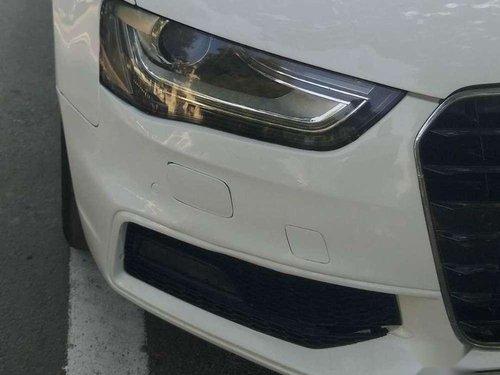 Audi A4 2.0 TDI (143bhp), 2014, Diesel AT in Ahmedabad
