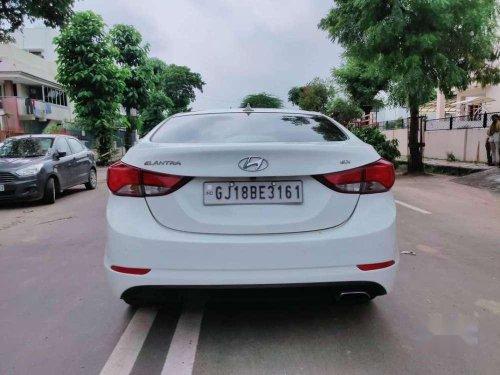 2015 Hyundai Elantra 1.6 SX MT for sale in Ahmedabad