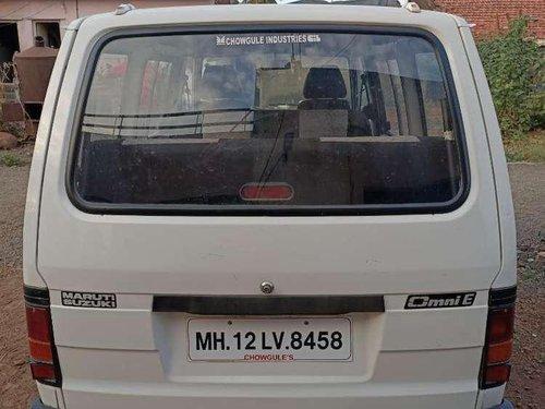 2015 Maruti Suzuki Omni MT for sale in Sangli