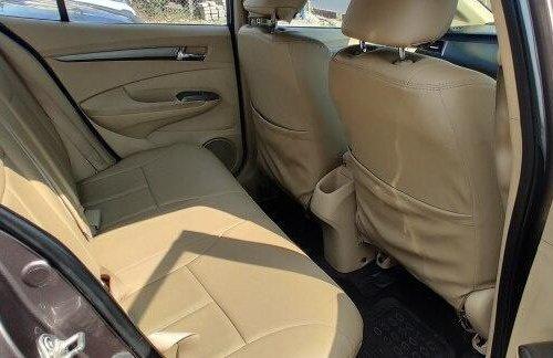 Used 2012 Honda City 1.5 V MT for sale in Pune