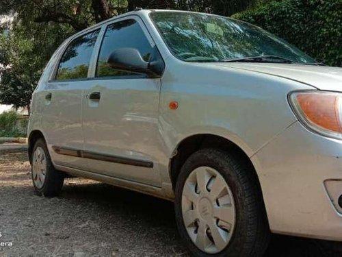 Maruti Suzuki Alto K10 LXI 2012 MT in Nashik