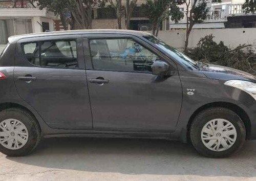 Used Maruti Suzuki Swift 2017 MT for sale in Faridabad