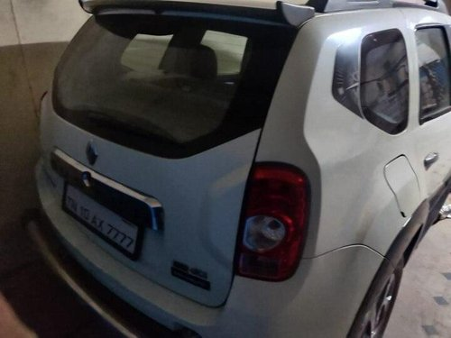 Renault Duster 110PS Diesel RxL 2014 MT for sale in Coimbatore