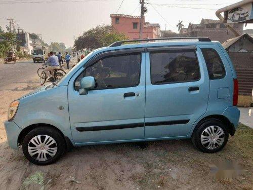 Used 2009 Maruti Suzuki Wagon R VXI MT in Kolkata
