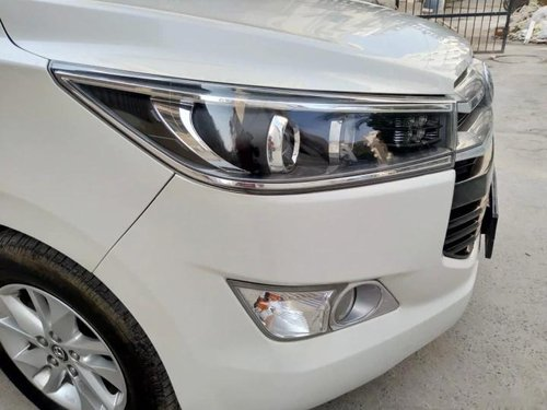 2018 Toyota Innova Crysta 2.4 VX MT in New Delhi