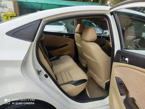 Used Hyundai Verna 2013 MT for sale in Ahmedabad