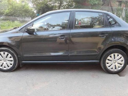 Used Volkswagen Ameo 2017 MT for sale in Firozabad